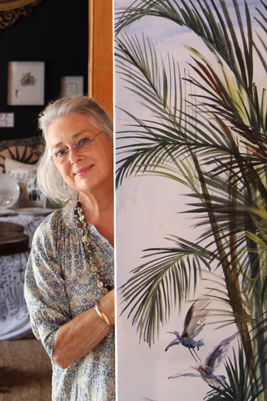 Patricia Fraser Profile